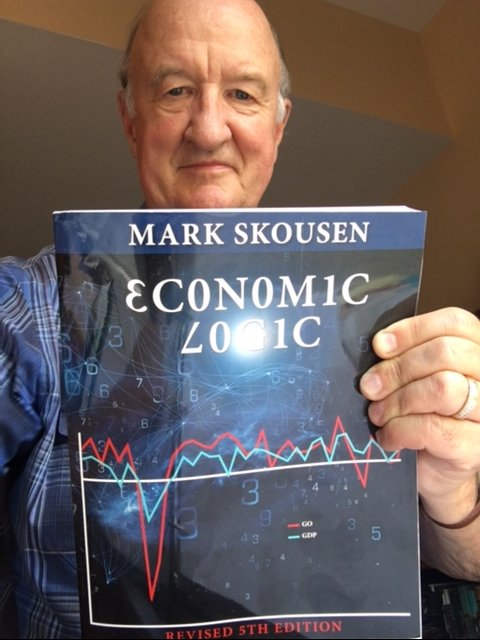 Free Market For Education Economists >> Announcing A New Edition Breakthrough Course In Free Market