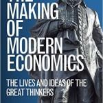 Making of Modern Economics 3rd ed