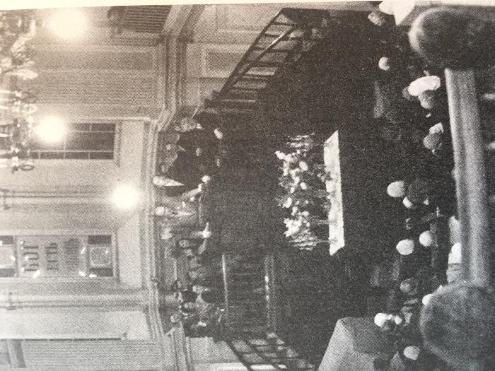 Ezra Taft Benson in Russia